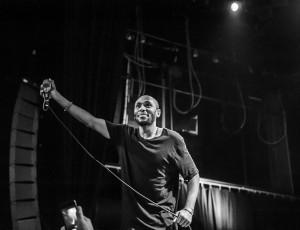 Mos Def + Joe Kickass Aftermovie